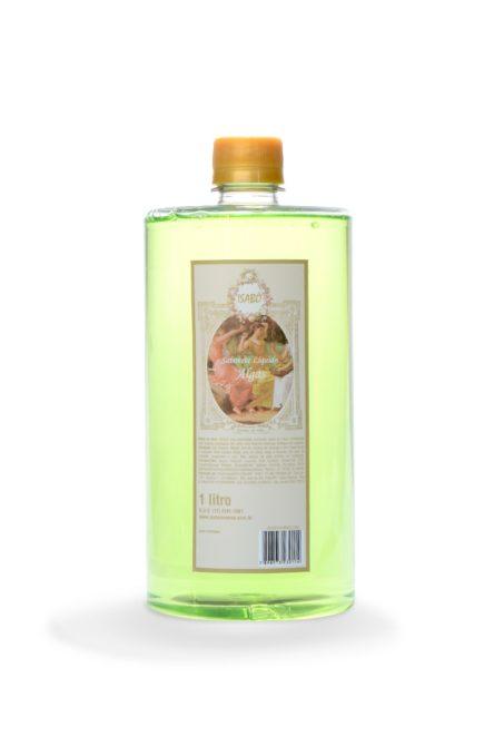 Refil Sabonete Líquido Linha Tradicional Algas | Isabô Aromas