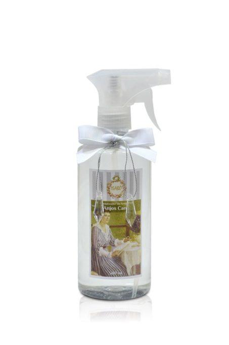 Aromatizador de Ambiente Anjos Cand Spray   Isabô Aromas