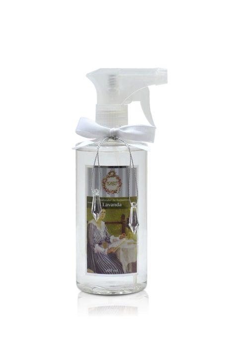 Aromatizador de Ambiente Lavanda Spray | Isabô Aromas
