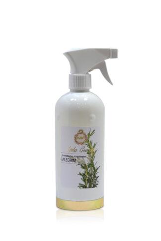 Aromatizador de Ambiente Alecrim Spray | Isabô Aromas