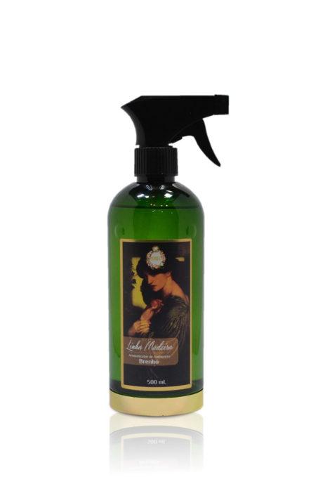 Aromatizador de Ambiente Brenho Spray | Isabô Aromas