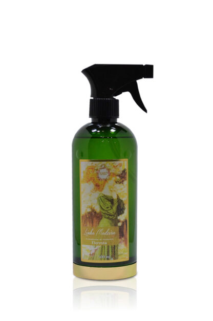 Aromatizador de Ambiente Floresta Spray | Isabô Aromas