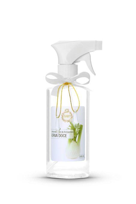 Aromatizador de Ambiente Erva Doce Spray | Isabô Aromas