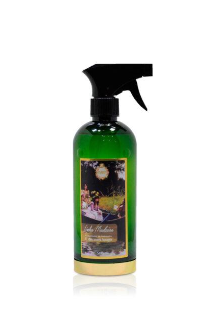 Aromatizador de Ambiente O dia mais longo Spray   Isabô Aromas