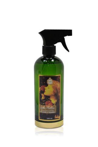 Aromatizador de Ambiente Tecendo o Amanhã Spray | Isabô Aromas