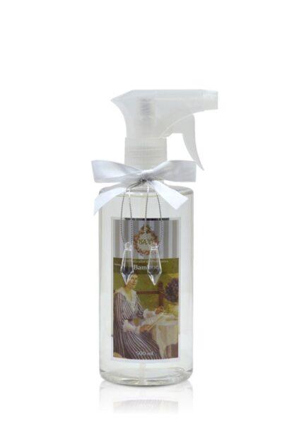 Aromatizador de Ambiente Bamboo Spray | Isabô Aromas