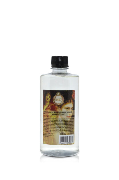 Aromatizador de Ambiente Refil 500 mL | Isabô Aromas