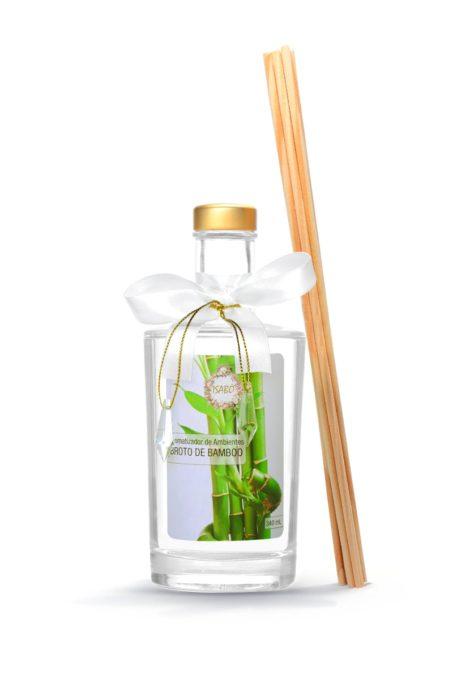Difusor de Aromas Broto de Bamboo 340 mL | Isabô Aromas