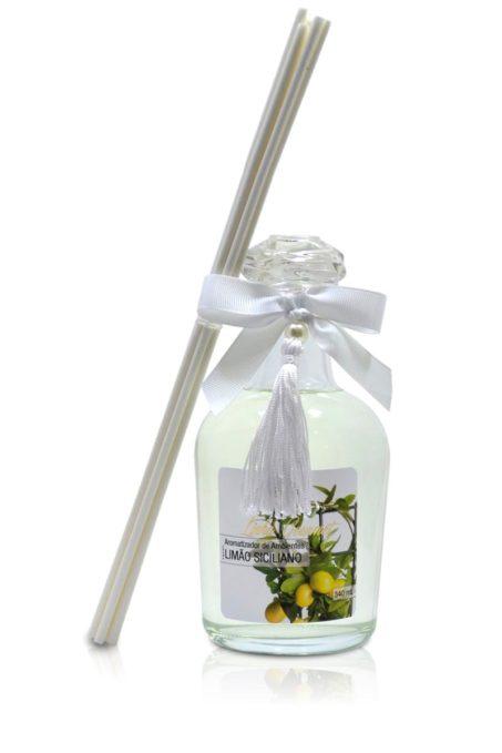 Difusor de Aromas Limão Siciliano 340 mL | Isabô Aromas