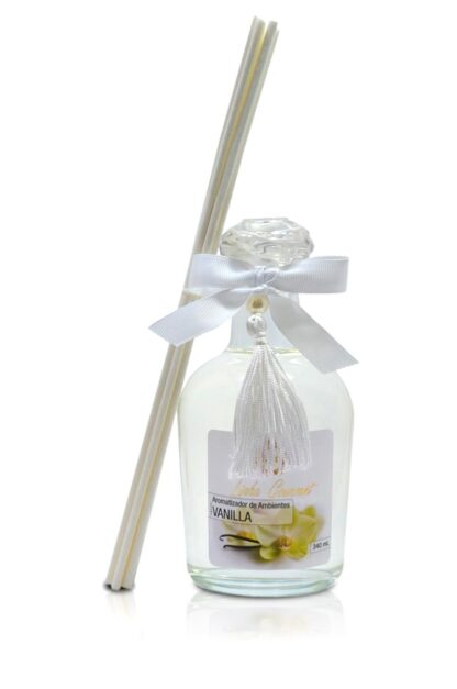 Difusor de Aromas Vanilla 340 mL | Isabô Aromas