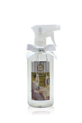 Aromatizador de Ambiente Lençóis Spray | Isabô Aromas