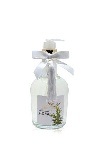 Sabonete Líquido Alecrim 340 mL | Isabô Aromas