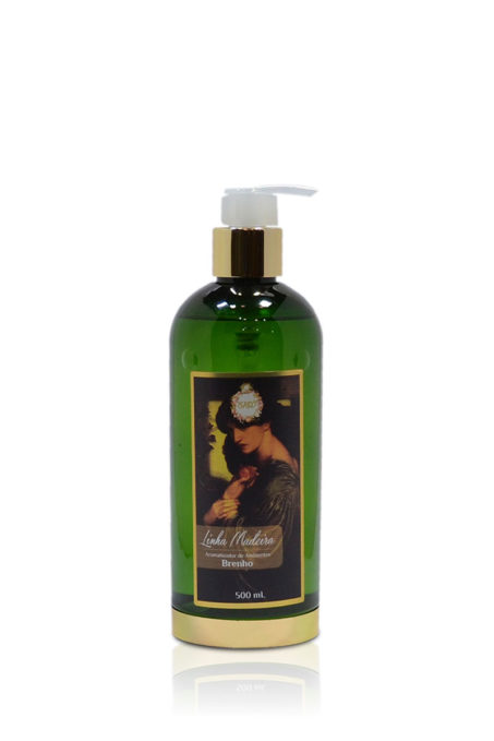 Sabonete Líquido Brenho 500 mL | Isabô Aromas