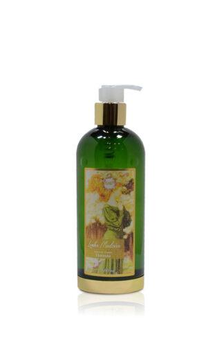 Sabonete Líquido Floresta 500 mL | Isabô Aromas