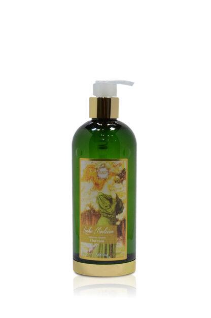 Sabonete Líquido Floresta 500 mL   Isabô Aromas