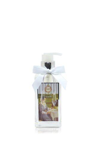 Sabonete Líquido Lavanda 250 mL | Isabô Aromas