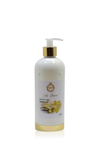 Sabonete Líquido Vanilla 500 mL | Isabô Aromas